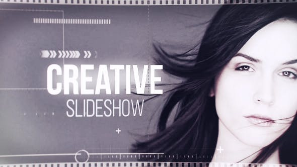 VIDEOHIVE CREATIVE SLIDESHOW 19291778