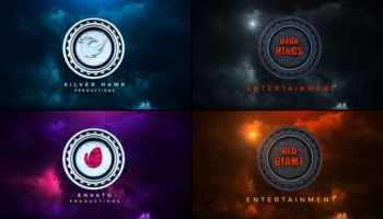VIDEOHIVE DARK CINEMATIC OPENER - Free After Effects Template