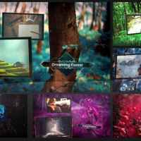 Sound Effect Archives - Free After Effects Template - Videohive projects