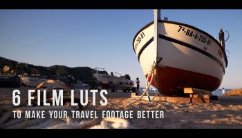 120+ LUTS PACK (COLOR GRADING) (MOTION ARRAY) - Free After