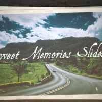 VIDEOHIVE SWEET MEMORIES SLIDESHOW