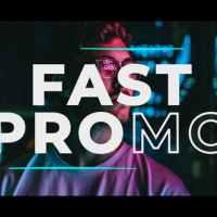 VIDEOHIVE TRENDY FAST PROMO