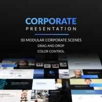 VIDEOHIVE CORPORATE PRESENTATION 22804470