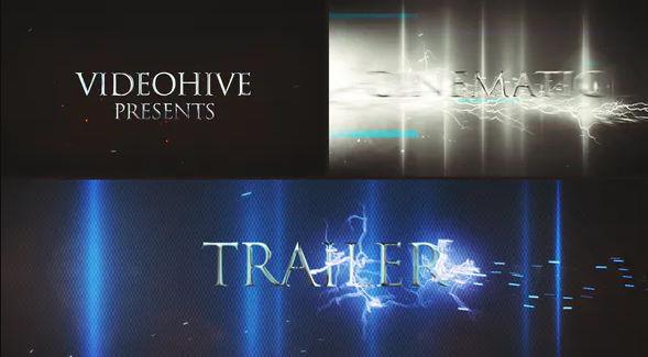 Cinematic Trailer Trailler