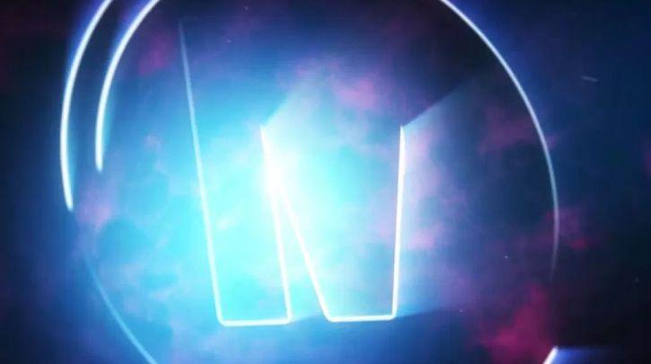 Light Race Logo Reveal