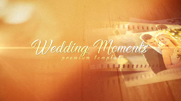 Wedding Moments