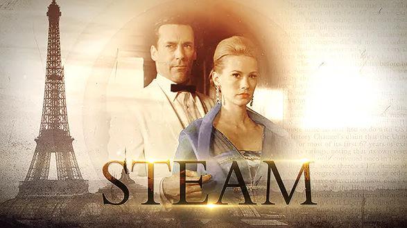 Videohive Steam
