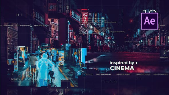 Sci Punk – Digital Promo
