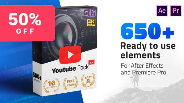 Youtube Pack V2