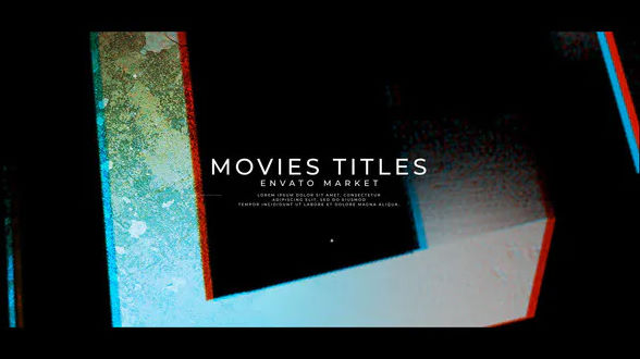 NEW PROJECT MOVIES TITLES