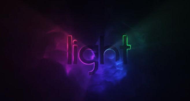 Motionarray Light Logo