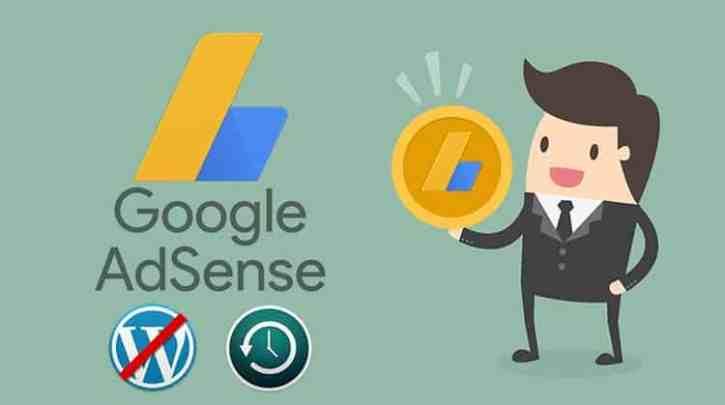 Ultimate Autopilot Google Adsense Method