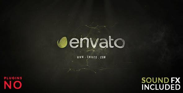 Cinematic Dark Matter Logo
