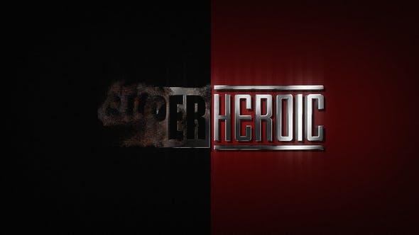 Heroic Logo