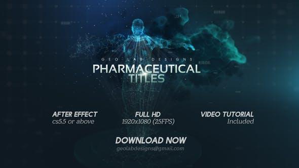 Pharmaceutical Titles l Fitness Titles l Health Care Titles l Medical Titles l Human Titles