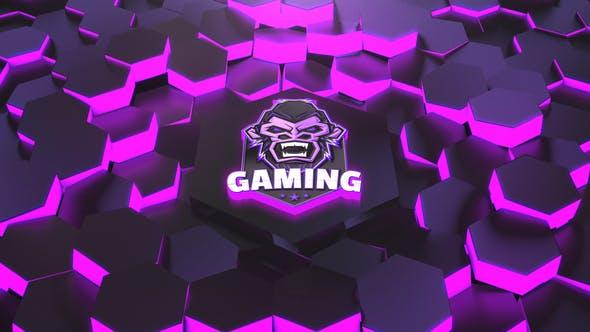 Impact Tech Logo Reveal