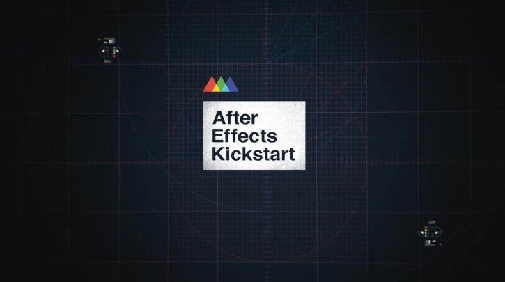 School of Motion After Effects Kickstart
