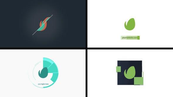 Minimal Logos Pack