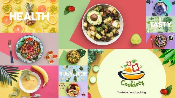 Health Food Intro