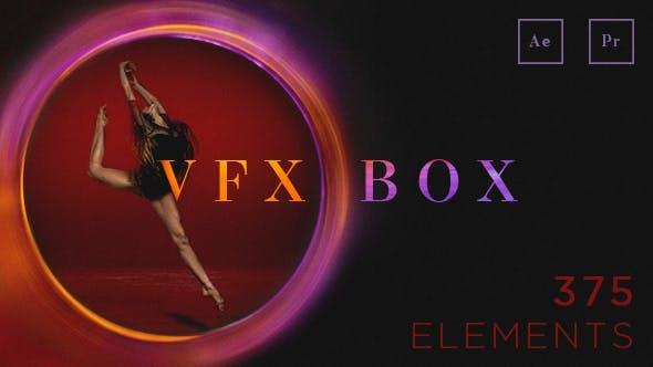 VFX Box