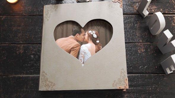 Love Photo Album