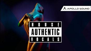 Authentic House Vocals MULTiFORMAT – Apollo Sound