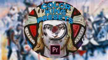Color King Preset Pack – Media Monopoly