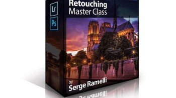 Retouching Master Class Full Course