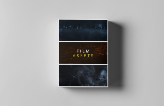 Tropic Colour – Film Assets