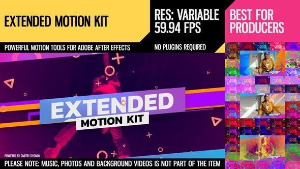 Extended Motion Kit