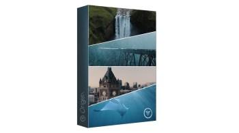 Visualsfirst Luts – LutsbyKay (Origen & 30 Professional & Cinematic Video Filters)