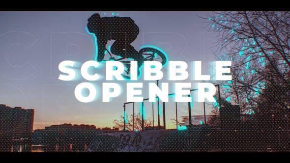 SCRBLR / Scribble Opene