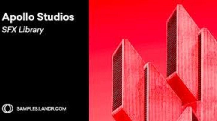 LANDR – Apollo Studios SFX Library