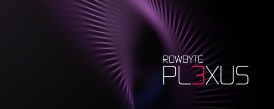 Rowbyte Plexus
