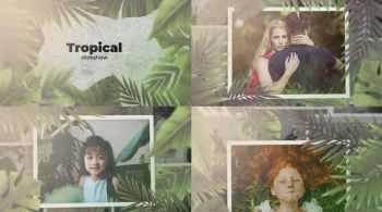 Tropical Slideshow