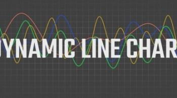 Dynamic Line Chart