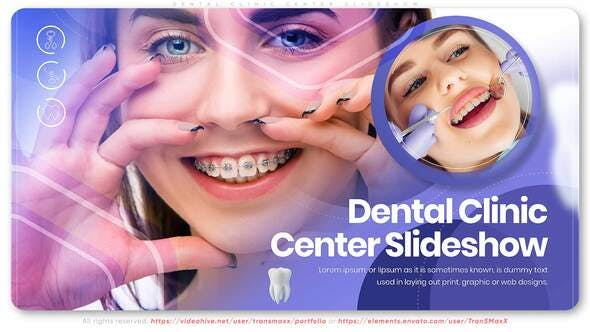 Dental Clinic Center Slideshow