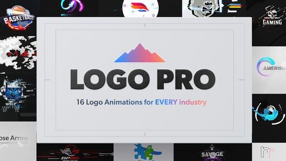 Logo Pro | Logo Animation Pack