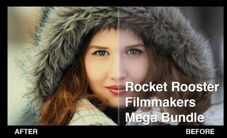 Filmmakers Essentials By Rocket Rooster