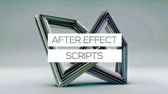 200+ Premium Scripts For After Effect