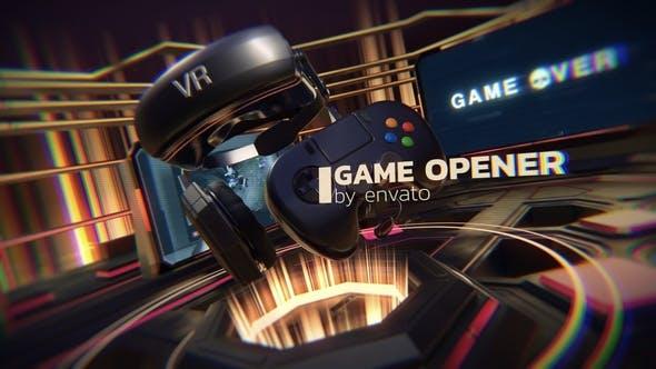 Gaming Opener
