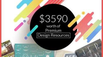 Mini-Inkspiration Bundle: $3,590 worth of Premium