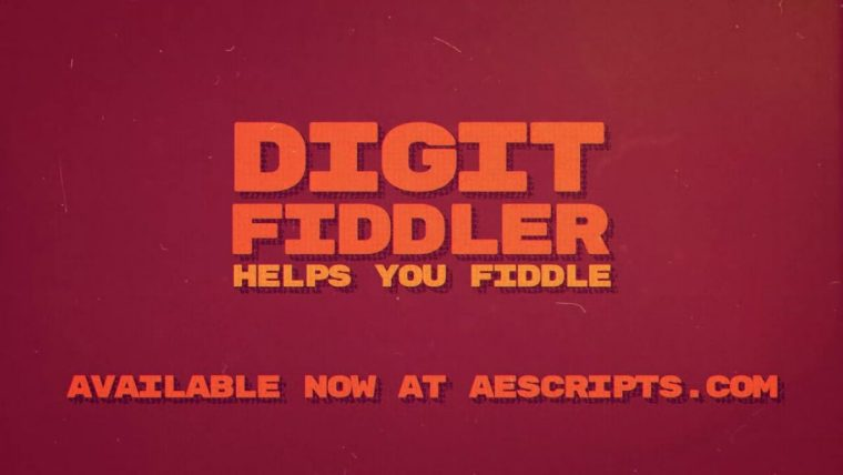 Digit Fiddler