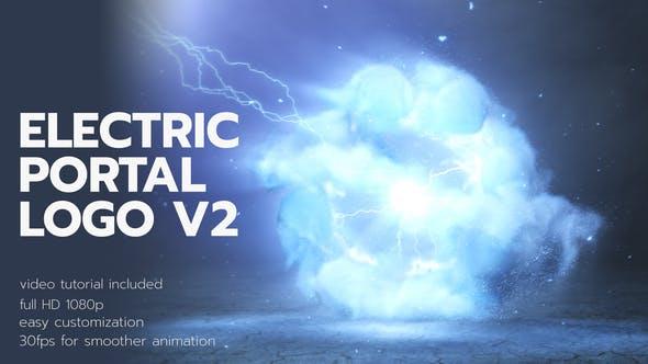Electric Portal Logo 2