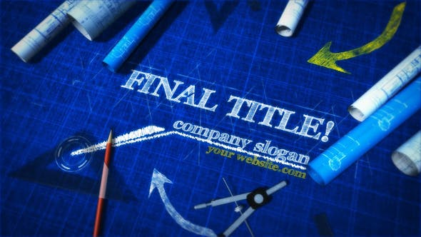 Blueprint Titles