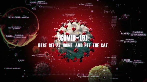 Coronavirus COVID-19 Intro