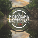 The Photography Masterclass by Jacob Riglin