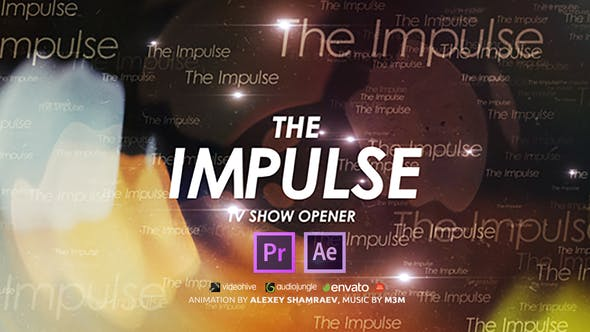 The Impulse | TV Show Opener