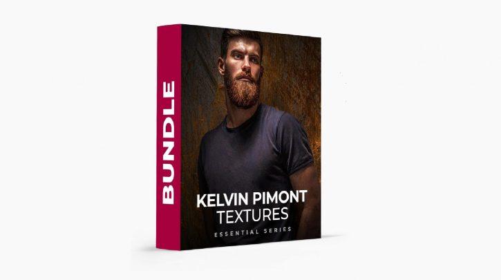 Kelvin Pimont Signature Texture Collection