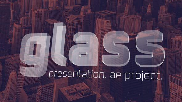 Glass Presentation - Tech Presentation